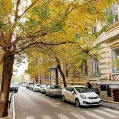 Отель Nemi Азербайджан, Баку - 1 отзыв об отеле, цены и фото номеров - забронировать отель Nemi онлайн парковка