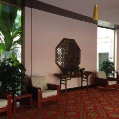 Отель Suzhou Yongle Holiday Hotel Китай, Сучжоу - отзывы, цены и фото номеров - забронировать отель Suzhou Yongle Holiday Hotel онлайн интерьер отеля