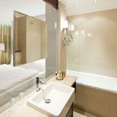 Отель Pytloun City Boutique Либерец ванная фото 2