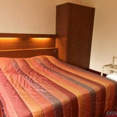 Отель Olympia Бельгия, Брюгге - 3 отзыва об отеле, цены и фото номеров - забронировать отель Olympia онлайн комната для гостей фото 5