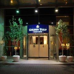 Отель Golden Tulip Warsaw Centre фото 13