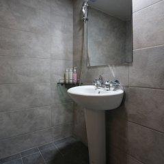 Отель Grim Jongro Insadong Южная Корея, Сеул - отзывы, цены и фото номеров - забронировать отель Grim Jongro Insadong онлайн ванная