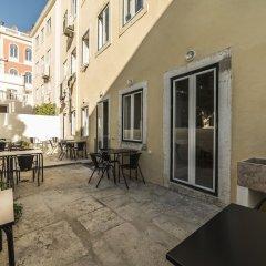 Отель Casa do Jasmim by Shiadu Португалия, Лиссабон - отзывы, цены и фото номеров - забронировать отель Casa do Jasmim by Shiadu онлайн