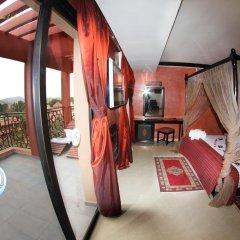 Отель Imperial Plaza Hotel Марокко, Марракеш - 2 отзыва об отеле, цены и фото номеров - забронировать отель Imperial Plaza Hotel онлайн балкон