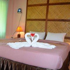 Отель PADA Ланта комната для гостей фото 4