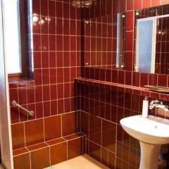 Отель Zielony Domek Польша, Гданьск - отзывы, цены и фото номеров - забронировать отель Zielony Domek онлайн ванная