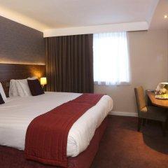 Best Western Kings Manor Hotel комната для гостей фото 3