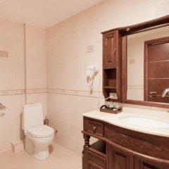 Отель Дилижан Ресорт Армения, Дилижан - отзывы, цены и фото номеров - забронировать отель Дилижан Ресорт онлайн ванная фото 2