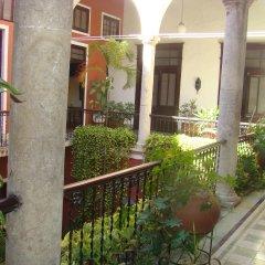 Hotel Reforma фото 10