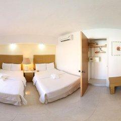 Hotel Maria del Carmen удобства в номере