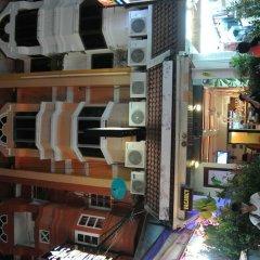 Отель Karon Sunshine Guesthouse & Bar вид на фасад фото 3