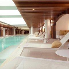 Отель Hôtel DAubusson бассейн