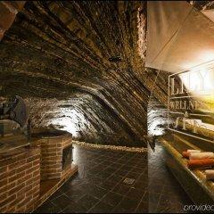 Отель Hoffmeister&Spa Прага сауна