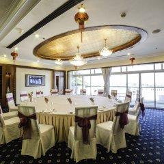Отель Xiamen International Seaside Hotel Китай, Сямынь - отзывы, цены и фото номеров - забронировать отель Xiamen International Seaside Hotel онлайн помещение для мероприятий фото 2