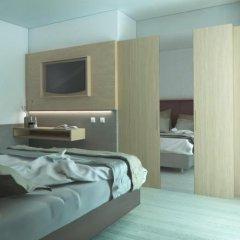 Hotel Biancamano комната для гостей фото 6