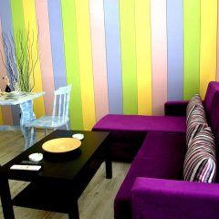 Konukevim Apartments Studio 3 Турция, Анкара - отзывы, цены и фото номеров - забронировать отель Konukevim Apartments Studio 3 онлайн комната для гостей фото 2
