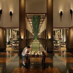 Отель The Sukhothai Bangkok интерьер отеля фото 2