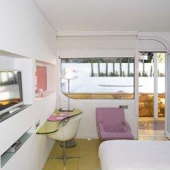 Отель Semiramis Hotel Греция, Кифисия - отзывы, цены и фото номеров - забронировать отель Semiramis Hotel онлайн комната для гостей фото 4