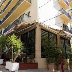 Отель Apartamentos Casa Maria