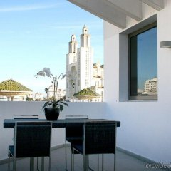 JM Suites Hotel балкон