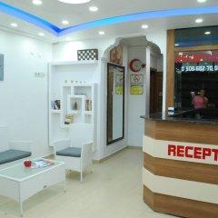 Hakan Apart Hotel Турция, Силифке - отзывы, цены и фото номеров - забронировать отель Hakan Apart Hotel онлайн спа