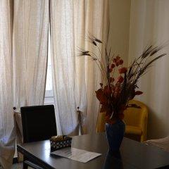 Отель Granello Suite Central Италия, Генуя - отзывы, цены и фото номеров - забронировать отель Granello Suite Central онлайн удобства в номере фото 2