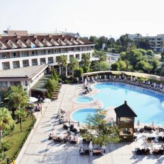 Отель Sherwood Greenwood Resort – All Inclusive бассейн фото 3