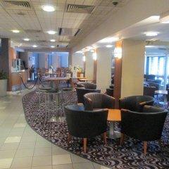 Waterloo Hub Hotel & Suites Лондон интерьер отеля фото 2
