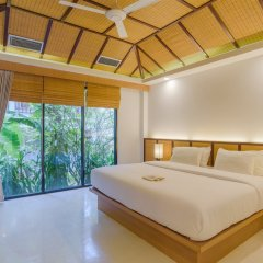 Отель Paradise Beach Resort Samui комната для гостей фото 2