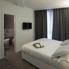 Отель Midnight in Genova Генуя комната для гостей