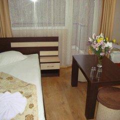 Отель Han Krum Болгария, Тырговиште - отзывы, цены и фото номеров - забронировать отель Han Krum онлайн комната для гостей фото 4