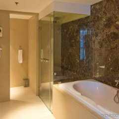 S31 Sukhumvit Hotel ванная