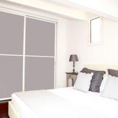 Отель Vicolo Moroni Apartment Италия, Рим - отзывы, цены и фото номеров - забронировать отель Vicolo Moroni Apartment онлайн комната для гостей фото 5