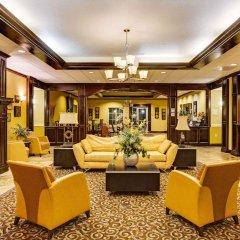 Отель La Quinta Inn & Suites Vicksburg США, Виксбург - отзывы, цены и фото номеров - забронировать отель La Quinta Inn & Suites Vicksburg онлайн интерьер отеля фото 2