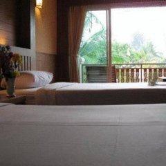 Отель Aloha Resort Таиланд, Самуи - 12 отзывов об отеле, цены и фото номеров - забронировать отель Aloha Resort онлайн комната для гостей фото 4