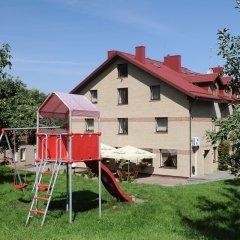 Amicus Hotel детские мероприятия фото 2