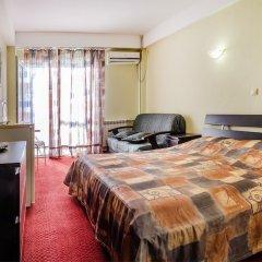 Гостиница ВатерЛоо комната для гостей фото 6
