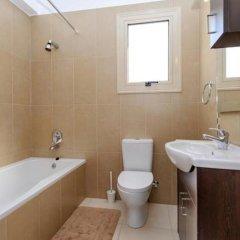 Отель Palm Protaras Кипр, Протарас - отзывы, цены и фото номеров - забронировать отель Palm Protaras онлайн ванная фото 2