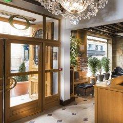 Odéon Hotel спа