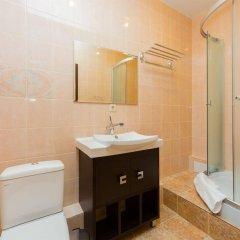 Гостиница Prestige House Verona ванная