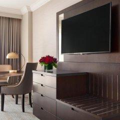 Отель Fairmont Washington, D.C., Georgetown удобства в номере