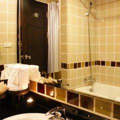 Sunbeam Hotel Pattaya ванная