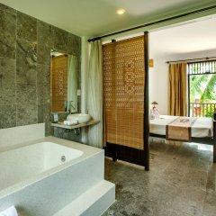 Отель Hoi An Coco River Resort & Spa ванная