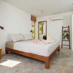 Отель Cape Shark Pool Villas комната для гостей фото 5