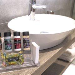 Отель Acropolis Stay ванная фото 2