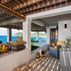 Отель Cape Shark Pool Villas фото 17