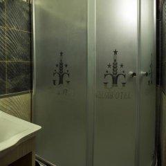 Gelgor Hotel Турция, Чамлыхемшин - отзывы, цены и фото номеров - забронировать отель Gelgor Hotel онлайн ванная фото 2