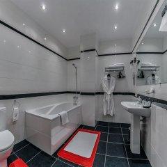 Гостиница Apollo Hotel Украина, Одесса - отзывы, цены и фото номеров - забронировать гостиницу Apollo Hotel онлайн ванная