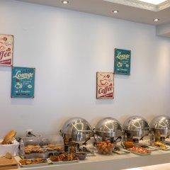 Отель Acrogiali питание фото 3