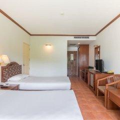 Отель Orchidacea Resort Пхукет комната для гостей